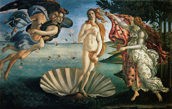 Uffizi Gallery Guided Tour & Florence City Visit :: Half Day Tour with Paola Migliorini