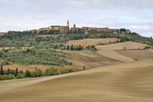 Florence To Montepulciano, Pienza & Montalcino Tour